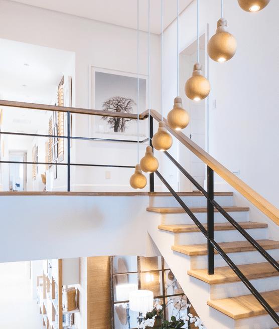 rénovation - escalier